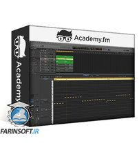 دانلود AcademyFM Logic Pro X Quick Start Course