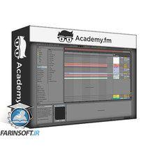 دانلود AcademyFM Mixing and Mastering a Hip Hop Song With iZotope Plugins