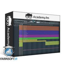 دانلود AcademyFM Mixing and Mastering With FabFilter Plugins in FL Studio