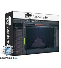 دانلود AcademyFM Production Fundamentals: FL Studio 12 Audio Effects