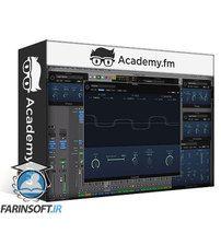 دانلود AcademyFM Production Fundamentals Logic Pro X Audio Effects