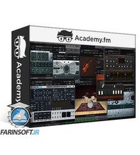 دانلود AcademyFM Production Fundamentals: Logic Pro X Instruments