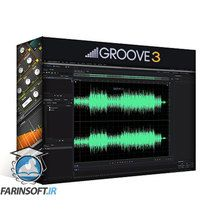 دانلود Groove3 Editing Audio with Adobe Audition