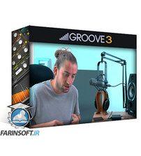 دانلود Groove3 Producing Electronic Music with Superior Drummer 3