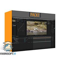 دانلود PacktPub Adobe After Effects CC: Motion Tracking and Compositing Basics
