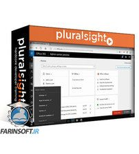 دانلود PluralSight Configuring Windows 10 Devices: Manage Identity