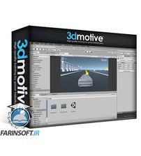 دانلود 3DMotive C# Scripting in Unity