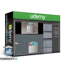 دانلود Udemy Foundry Texturing a Product Package
