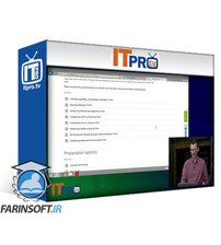دانلود ITProTV MCSA Windows 7 – 70-680