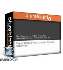 دانلود PluralSight Citrix XenDesktop 7.15 LTSR: StoreFront, Receiver, and NetScaler Gateway