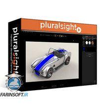 دانلود PluralSight Getting Started with SOLIDWORKS Visualize