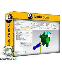دانلود Lynda Learning Siemens NX