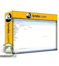دانلود Lynda Amazon Workspaces: Deploy Virtual Desktops