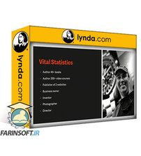 Lynda Facebook for Creative Pros