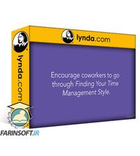دانلود Lynda Finding Your Time Management Style