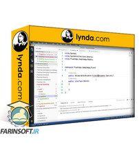 دانلود Lynda Fluent API Development in C#