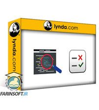 دانلود Lynda Unit Testing and Test Driven Development in Python