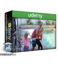 دانلود Udemy Mastering Photographic Exposure – Learn the Fundamentals