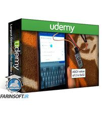 Udemy 8051 Microcontroller – Embedded C and Assembly Language