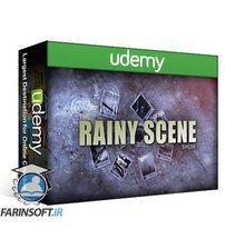 دانلود Udemy After Effects – Motion Graphics Title Sequence for beginners