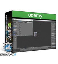 Udemy Architectural Design & Animation in Blender – 3D Graphics