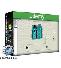 دانلود Udemy Arduino Project: Line Following Robot