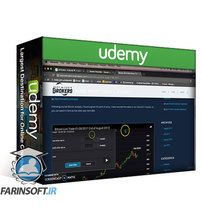 دانلود Udemy Bitcoin Trading Strategy