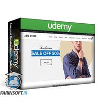 Udemy Build An Ecommerce Website with WordPress and Elementor 2.0