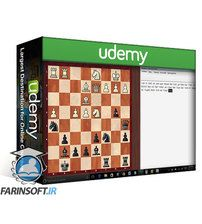 دانلود Udemy Chess: Learn to Play the Sicilian Defense