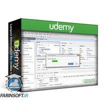 دانلود Udemy PCI-Express Development with FPGA