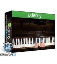 دانلود Udemy Piano Hack – Learn 4 Tunes & Sound Like a Pro!