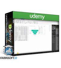 دانلود Udemy Power BI Masterclass – beginners to advanced