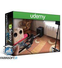 دانلود Udemy Acoustics 201 : Loudspeaker measurements