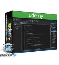 دانلود Udemy C# Remoting : Build Distributed Database Applications