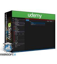 دانلود Udemy Introduction to SQL Using TeamSQL