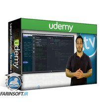 Udemy Node.js: Developing Web Applications