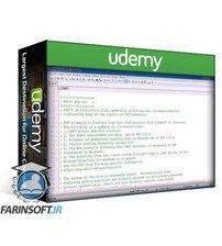 دانلود Udemy PHP for Absolute Beginners