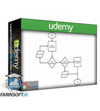 دانلود Udemy Process Mapping: The Practical Guide to Process Flowcharts