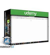 دانلود Udemy Python Programming Full Course (Basics,OOP,Modules,PyQt)