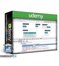 Udemy Selenium WebDriver With Java – Novice To Ninja + Interview
