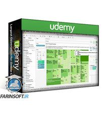 Udemy Tableau 10: Practical and Concise