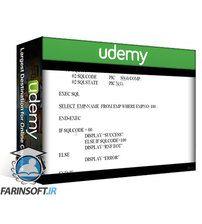 دانلود Udemy The Complete Mainframe Master Course: DB2