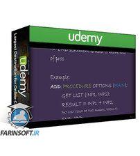 دانلود Udemy The Complete Mainframe Master Course: PL/I