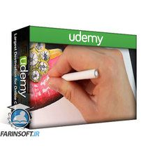 دانلود Udemy The Ultimate Photorealistic Drawing Course