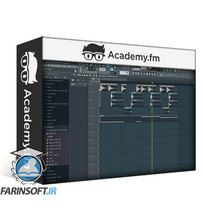دانلود AcademyFM How To Program A Future Bass Drum Beat in FL Studio