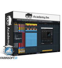دانلود AcademyFM How to Sidechain Perfectly Everytime in Cubase