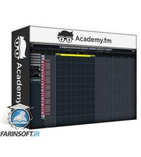 دانلود AcademyFM Mastering MIDI in Cubase: Shortcuts, Tips and Tricks