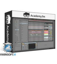 دانلود AcademyFM Mixing and Mastering Trap in Ableton Live 10