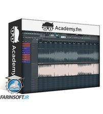 دانلود AcademyFM Mixing & Mastering Trap in FL Studio