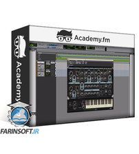 AcademyFM Production Fundamentals: Pro Tools Instruments